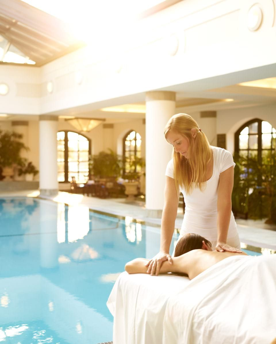 Spa In Charleston Sc Charleston Hotels Luxury Spa Spa Weekend
