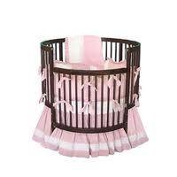 round bassinett