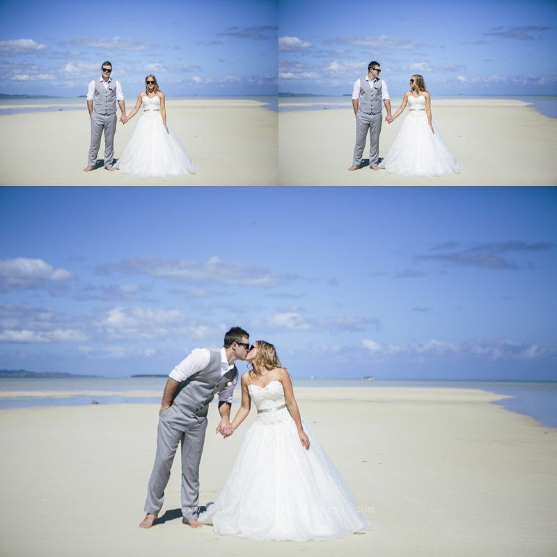 Trash the Dress - Drown the Gown - Fiji | Wedding bits and bobs ...