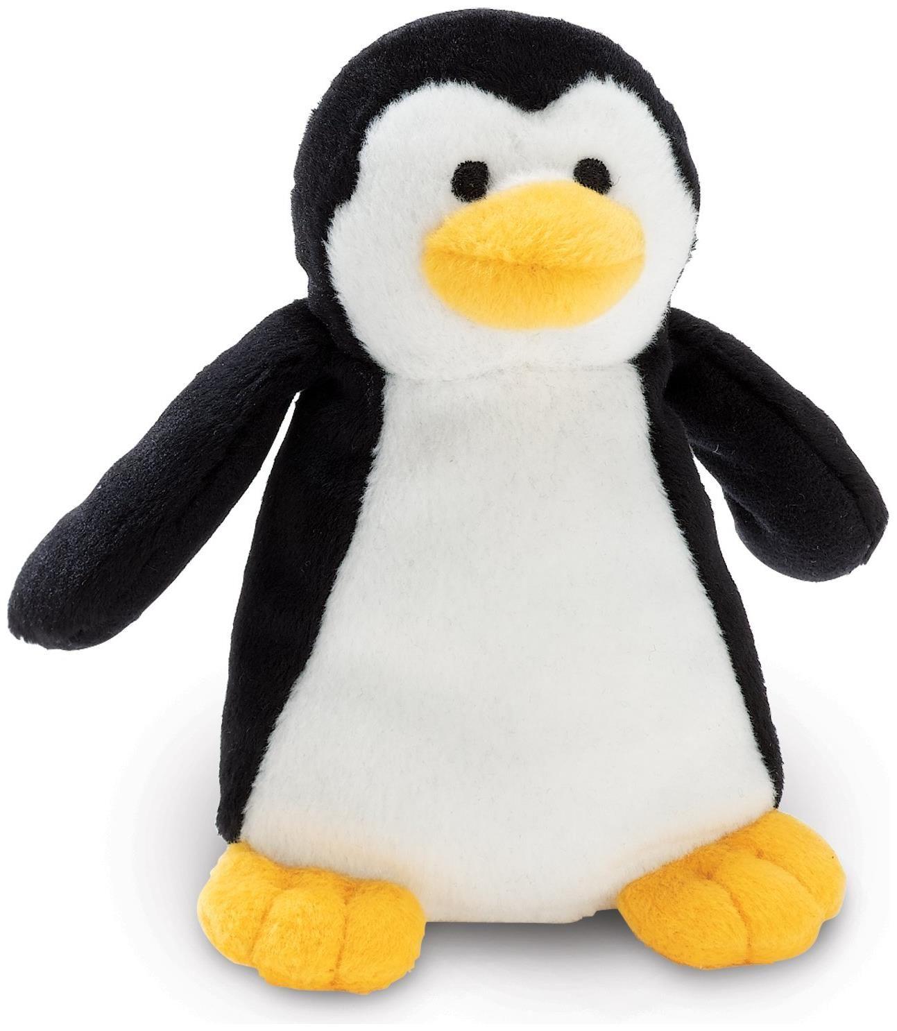 Plush Penguin Stuffed Animal   Pinterest   Penguins, Plush and ...