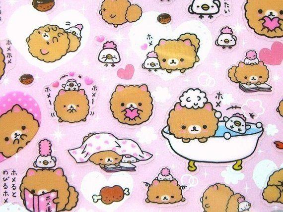 Most Inspiring Rilakkuma Anime Adorable Dog - 0020c215bef5f11d11a275ed797eae40  Snapshot_576063  .jpg