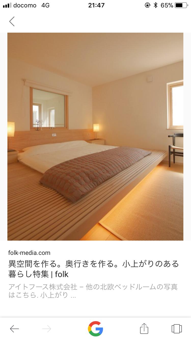 Pin By Korkv On ベッドルーム Bedroom Bed Design Bedroom Interior Bedroom Design