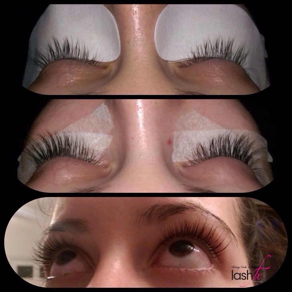 Lashes J Curl | J Curl Lashes | Semi permanent lashes, Curl lashes