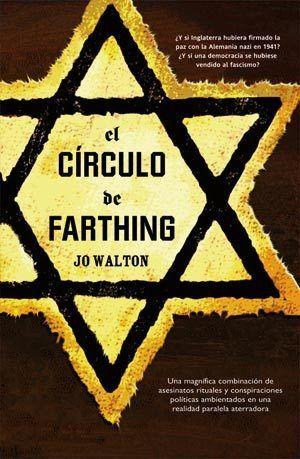 El círculo de Farthing, de Jo Walton