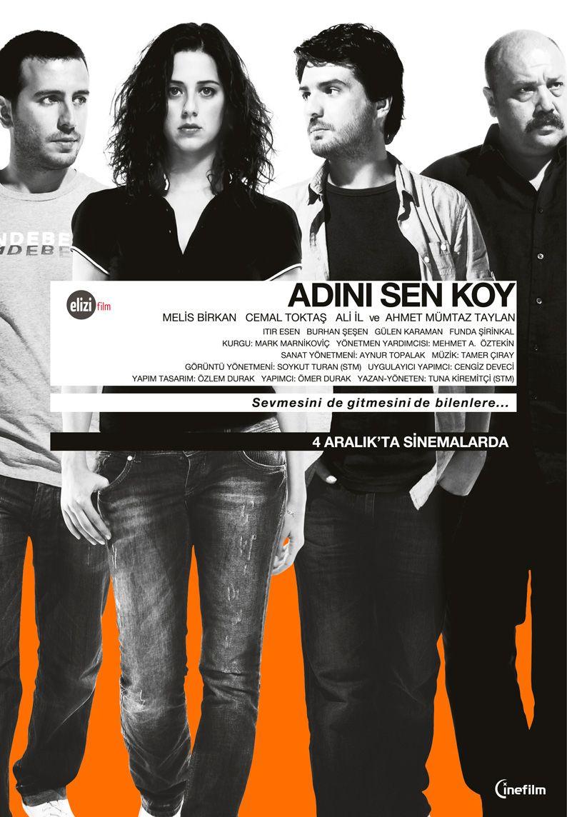 Adini sen koy | movies I've seen in 2019 | Movie posters