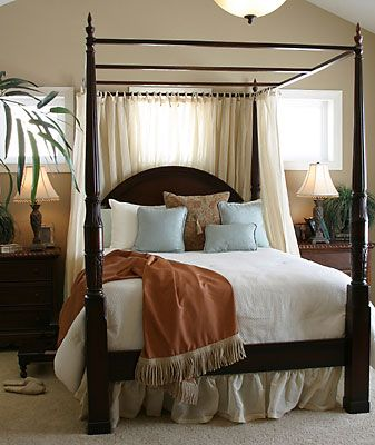 Best 25 Four Poster Beds Ideas On Pinterest 4 Poster