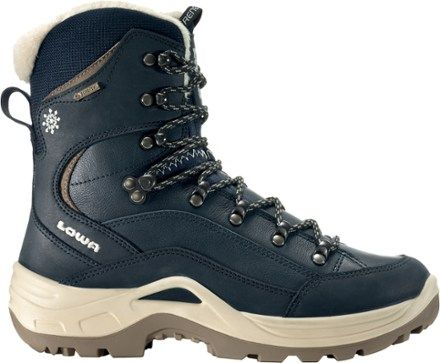 66e4c90a15e Lowa Women's Renegade Ice GTX Winter Boots | Products | Winter ...
