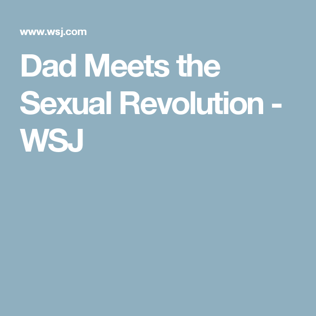 Father of sexual revolution