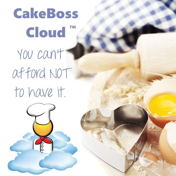 Why CakeBoss? Here is the link to buy it