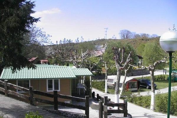 Pin En Campings En El Campo Countryside Campings