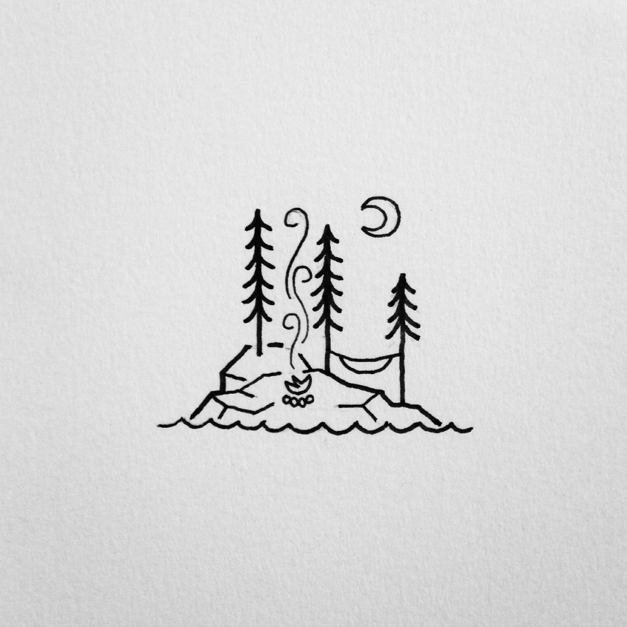 Northern Mn Inspired Doodle Tumblr Drawings Easy Cool Drawings