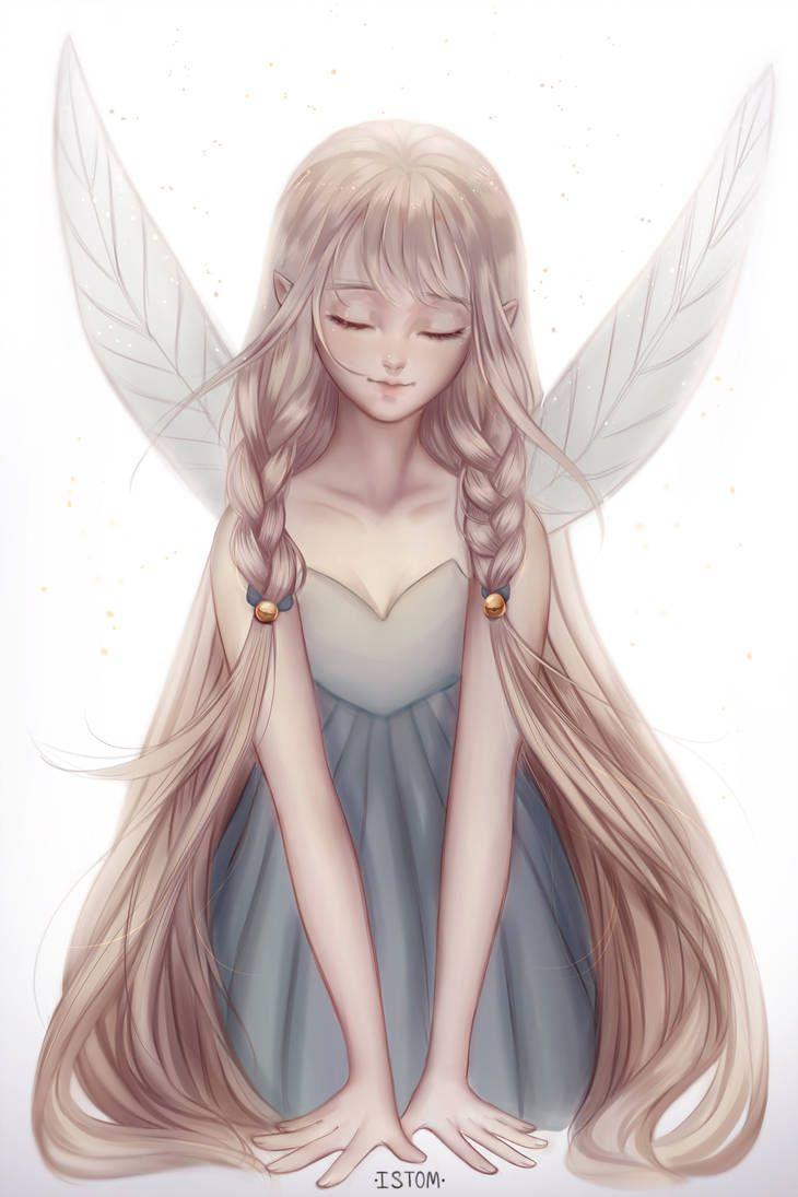 Photo of Fairy by Istoma on DeviantArt