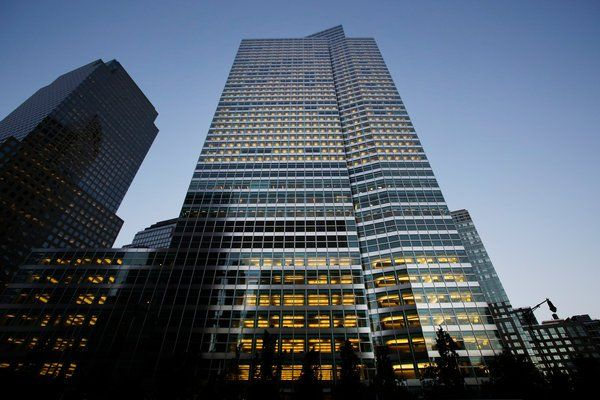 Goldman Sachs to Pay $5.1 Billion in Mortgage Settlement - NYTimes.com