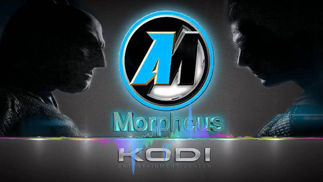 Morpheus Build (Easy Kodi Build Install) | Review Items