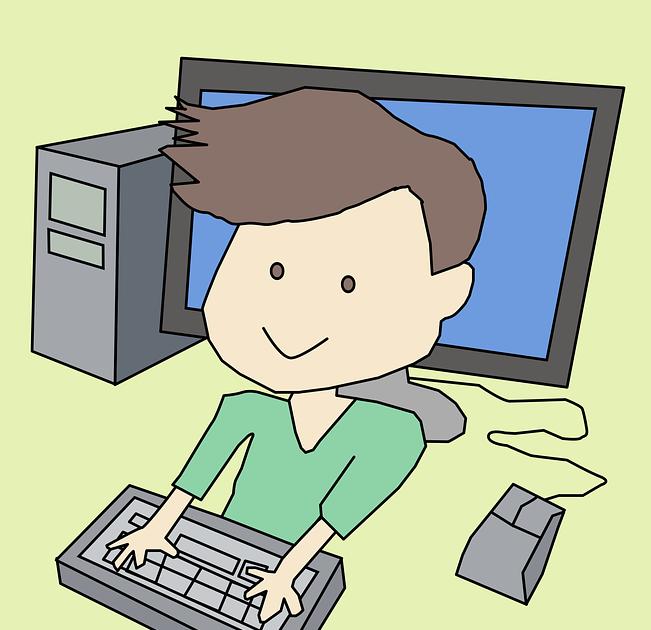 Laptop Untuk Animasi