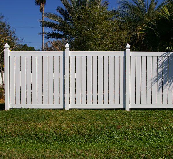 Composite pvc fences wholesale in ireland privacy