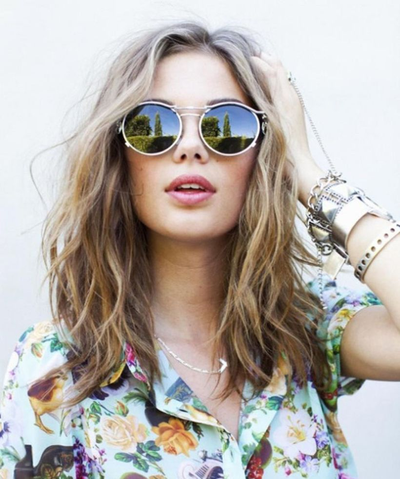 20 Best Sunglasses - Camille Styles