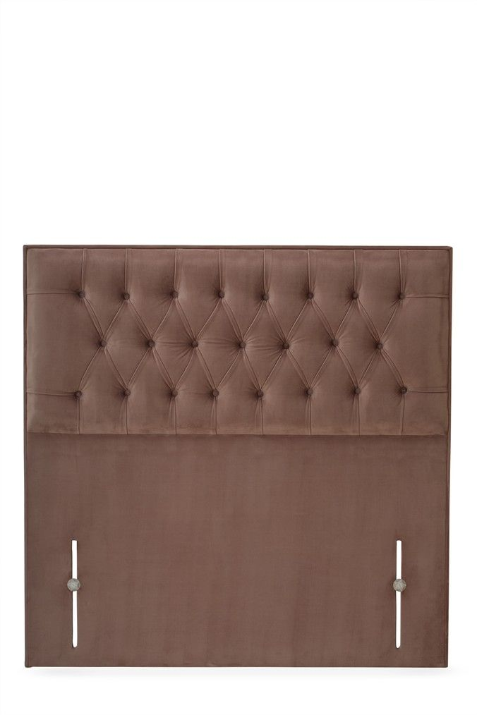 new concept b408c 1bd9c Next Parisian II Headboard in 2019 | Products | Bed ...