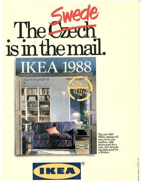 IKEA's Early Days in the USA — Curbed