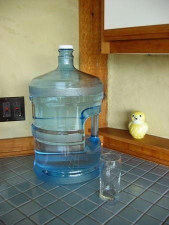 Reuse Ideas For 5 Gallon Water Jugs Decoratation Ideas