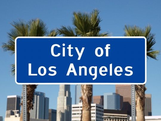 21 Free Things To Do in Los Angeles | Viator Los Angeles | Voyage  californie, Paysage usa, Pendant les vacances