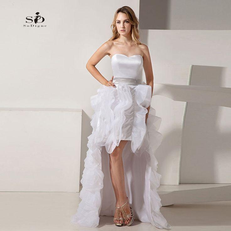 #brautmode hosenanzug, | Brautmode, Kleider für die ...