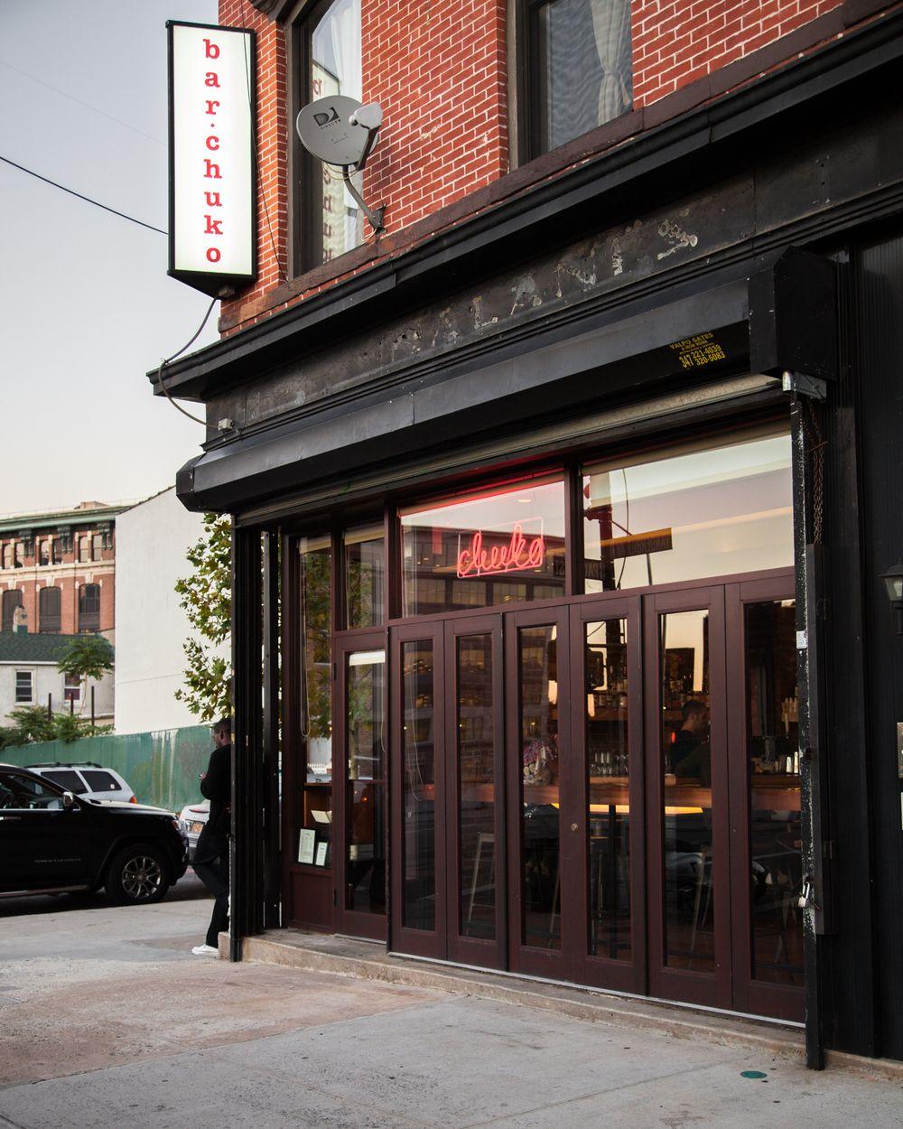 Brooklyn restaurant, Nyc trip, New york eats