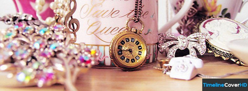 Pretty Necklaces Facebook Timeline Cover Hd Covers