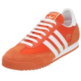 newest ee725 157a3 Adidas Dragon Orange