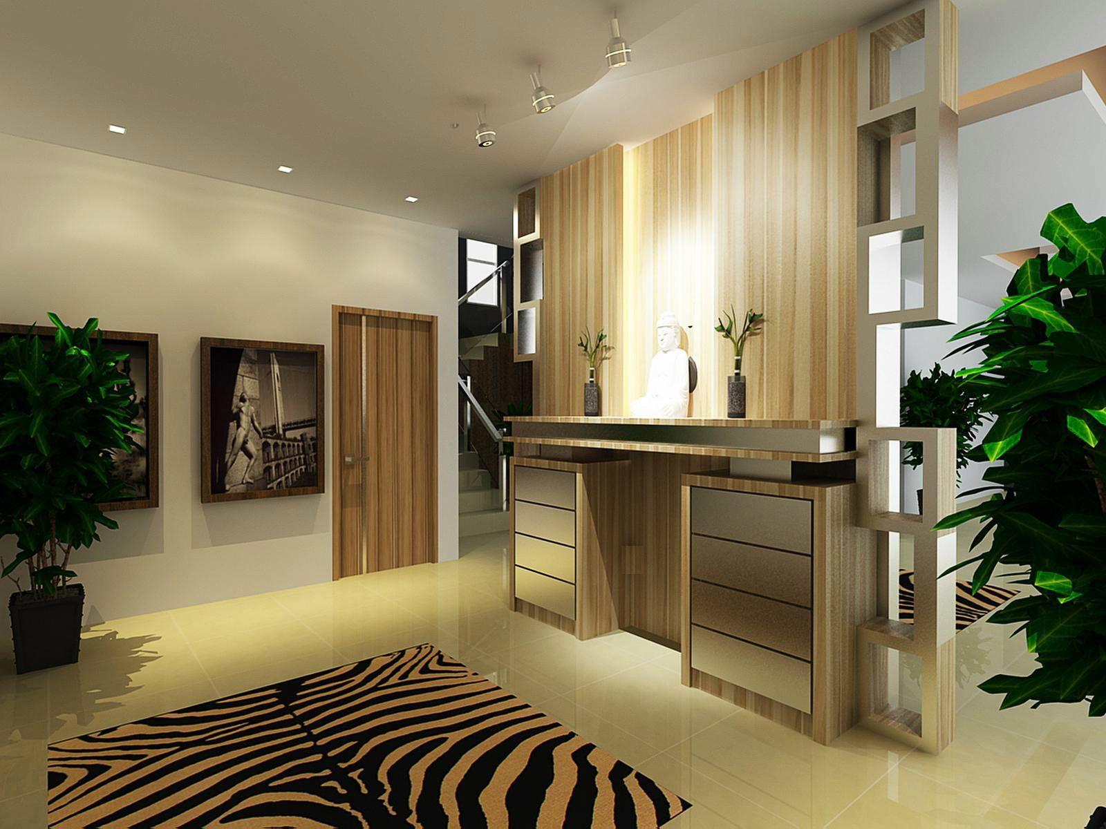 Image Result For Modern Altar Altar Design Residential Design Home Deco