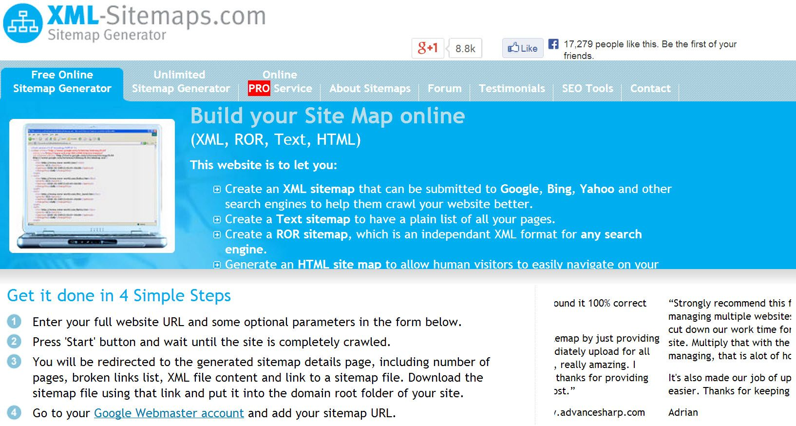 optimize your website for search engine use search engine