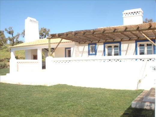Monte Alentejano em Porto Covo Casa do alentejo, Casas
