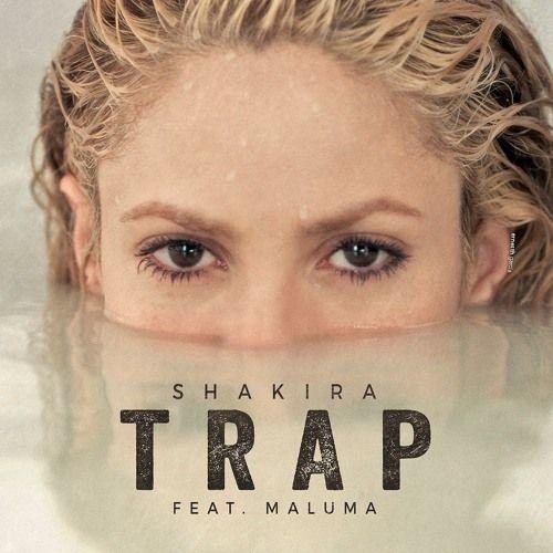 Shakira feat  Maluma - Trap Acapella Instrumental FREE by Pellas