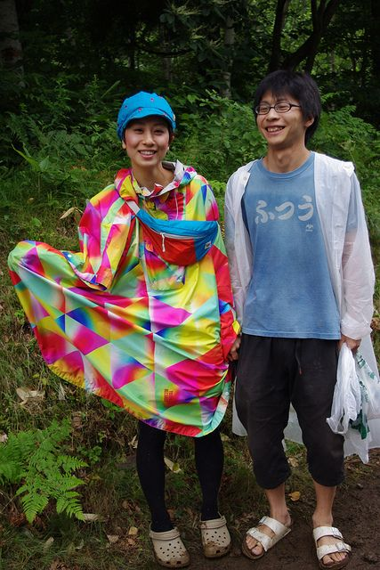 タワレコ夏フェス応援グッズフォトレポート@Fuji rock fes'11