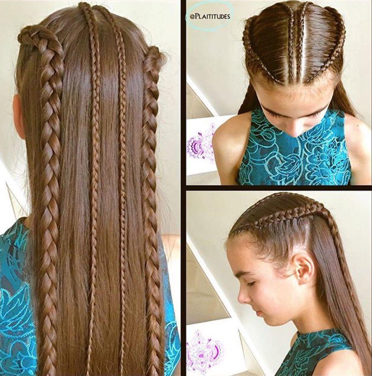 Pin by jasmine coughlan on hair styles pinterest hair style