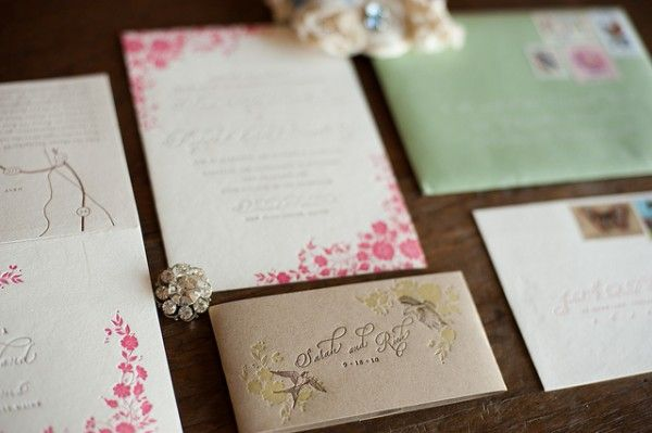 letterpress and calligraphy yey products i love pinterest