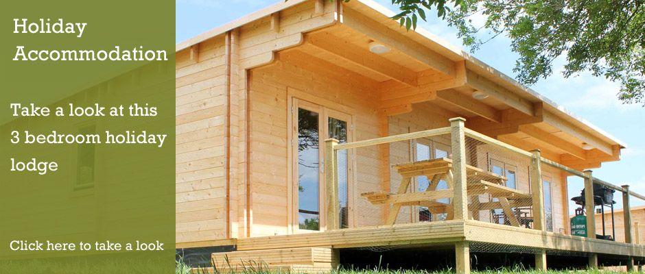 Little Cabin Company | Log Cabins UK | wooden sheds | self build ...