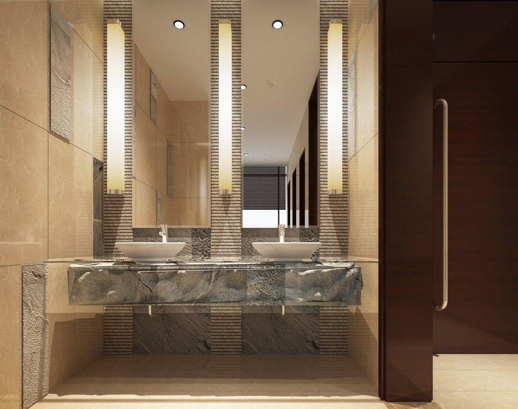 Image result for neon lights in bathrooms | restaurants | Pinterest ...