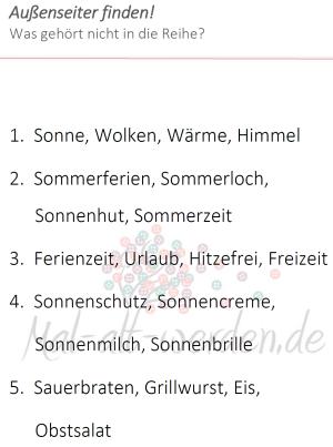Anzeige: Anzeige: Ähnliche Beiträge: Buchstabensalat – Bienen Vokale ...