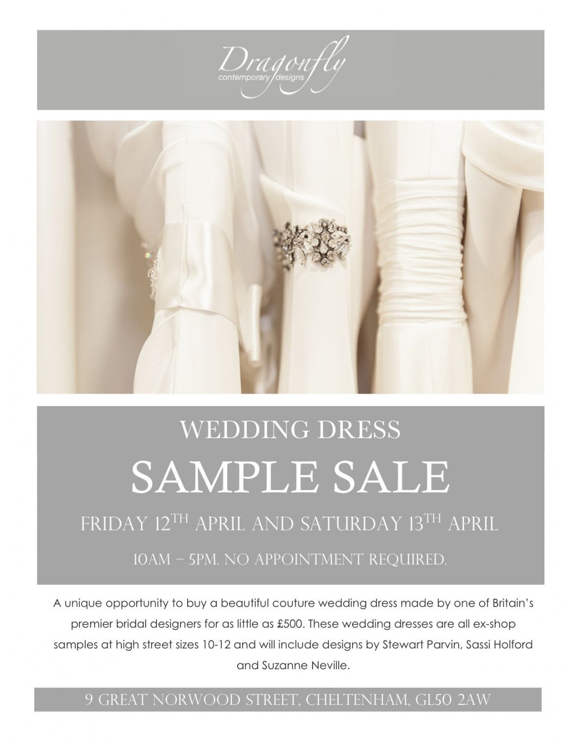 Wedding Dress Sample Sales - Wedding Dresses for the Mature Bride ...