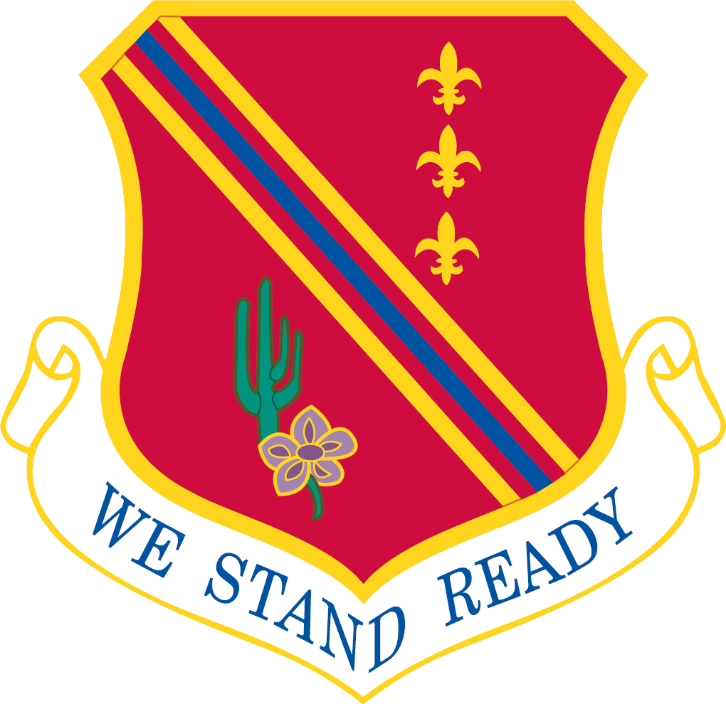 127th Wing, Selfridge ANGB, MI Military insignia