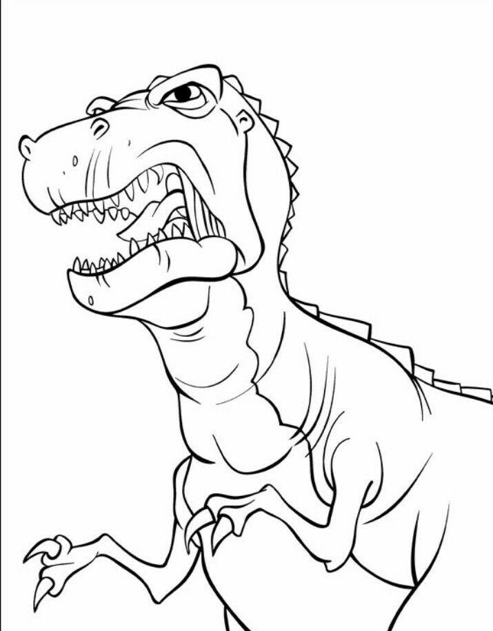Pin de iwona en dinozaur | Pinterest