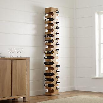 About Us Standing Wine Rack Oak Wine Rack Wine Rack Wall
