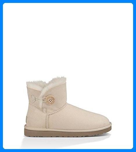 4055c920c7 purchase ugg boots grau 41 2406e e4fe1; coupon code ugg australia damen  mini bailey button hellrosa 39 eu stiefel für frauen 40223 29425