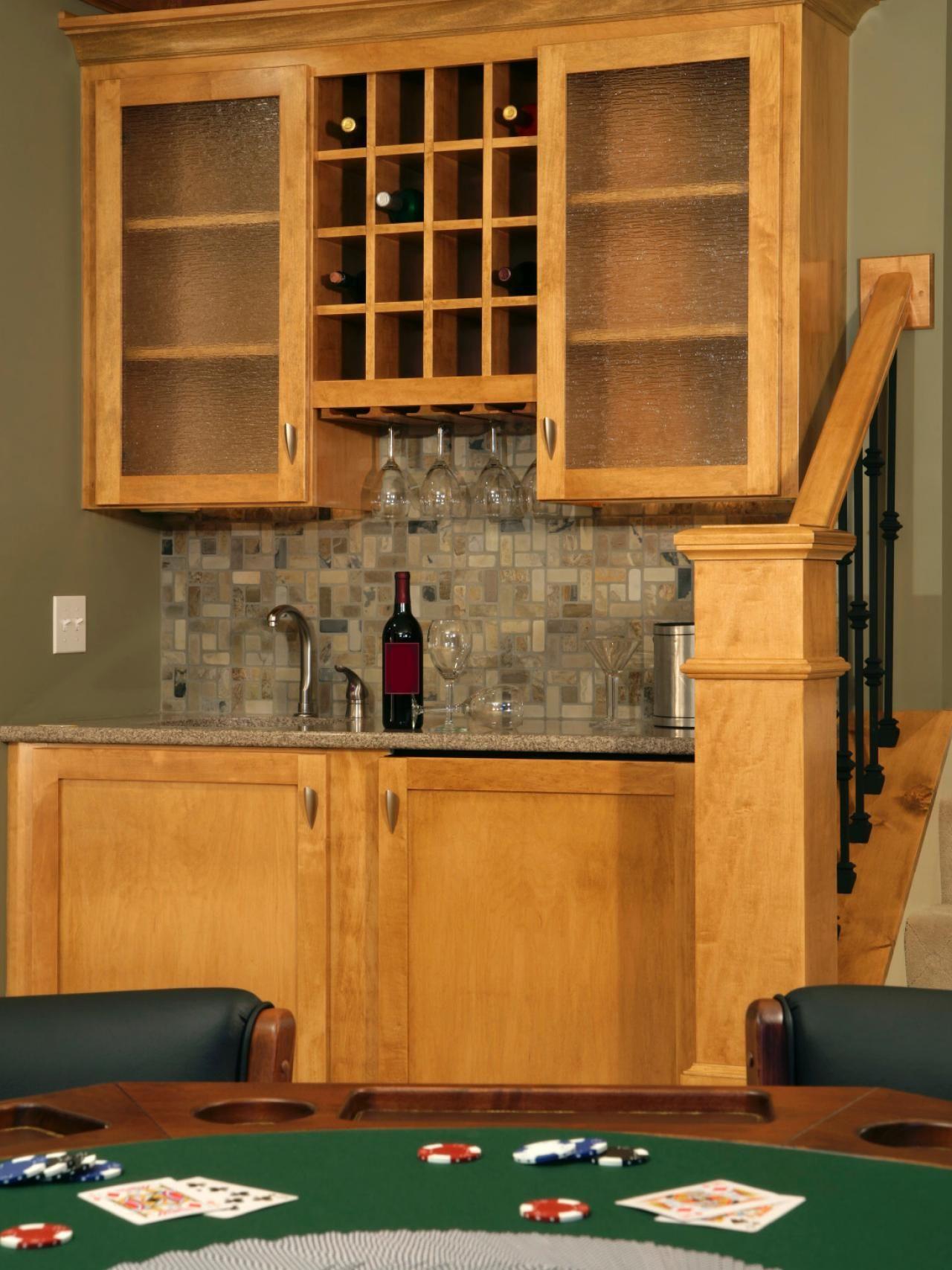 Home Gym Decor, Basement Bar Plans, Basement Remodeling