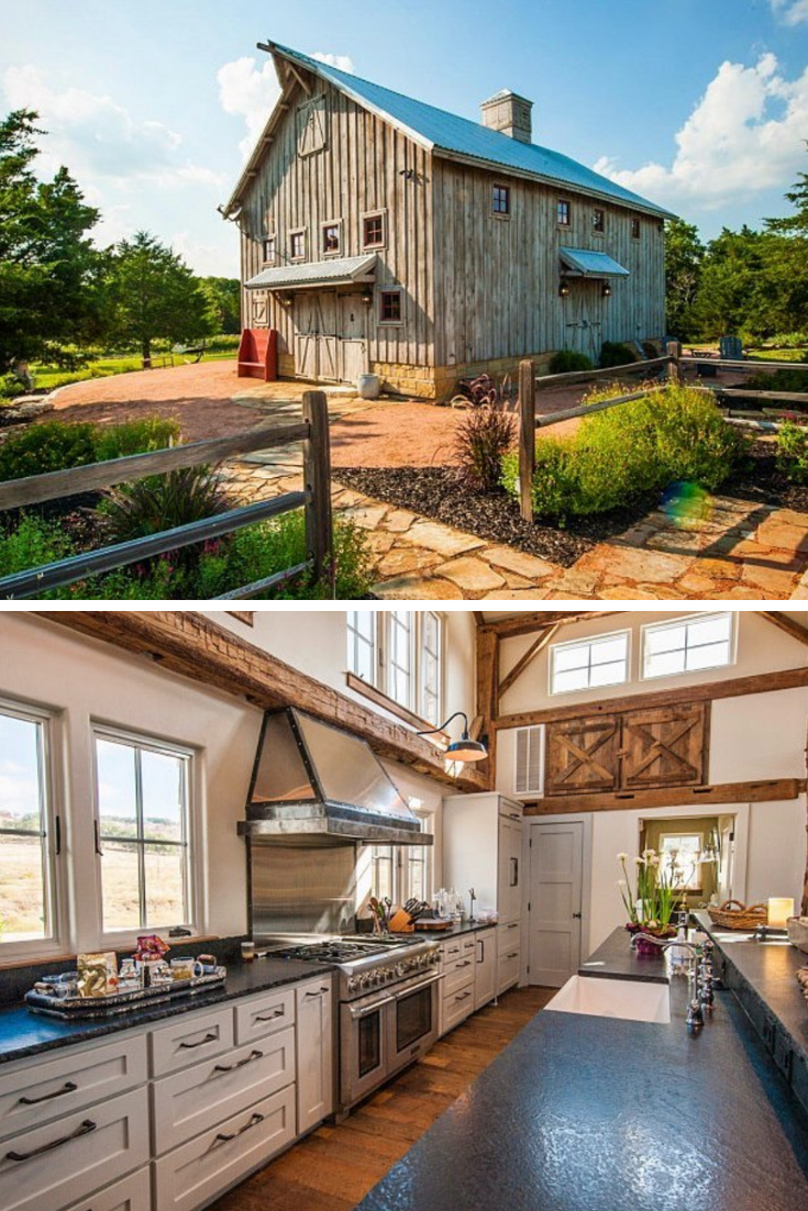 50 Greatest Barndominiums You Have To See House Metal Building