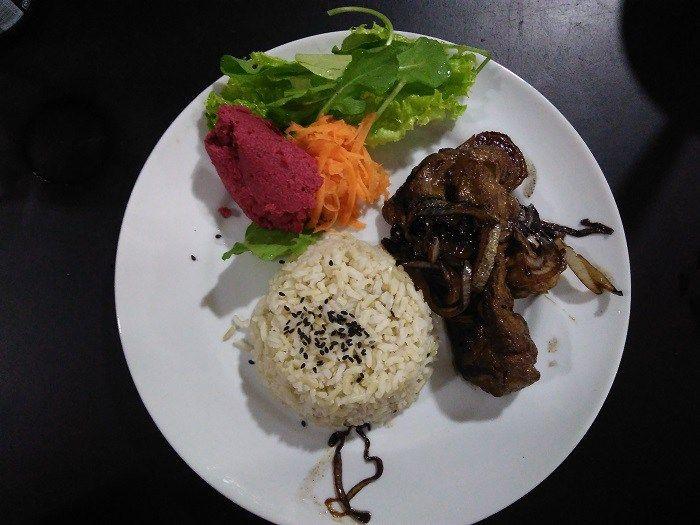 34 (atualizado) Restaurantes Veganos em São Paulo - SPVeg - Guia para se comer comida vegana!