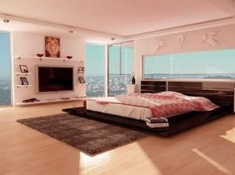 Men's Bedroom Ideas for Masculine Room Look : Perfect Minimalist Bright Mens Bedroom Ideas For Inspiration Ideas