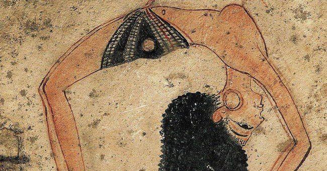 Egyptian Sex Art