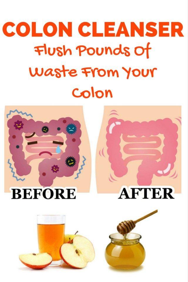 colon detox natural remedies